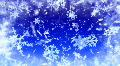 Snow Flake AL2 HD Footage