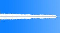 Sizzle Harsh - sound effect