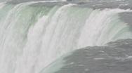 Niagara Falls. Stock Footage