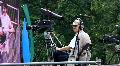 Videotape operator HD Footage