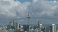 Stock Video Footage of Auckland, New-Zealand