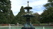 Stock Video Footage of christchurch, New-Zealand
