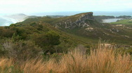 Stock Video Footage of Golden bay, New-Zealand