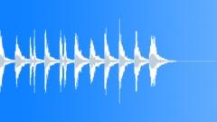 Stock Sound Effects of starfleet countdown - british female voice