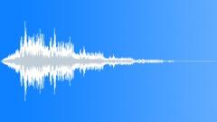 80s tv style sci-fi transition Sound Effect