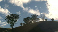 Stock Video Footage of Australian landscape
