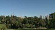 Melbourne  Stock Footage