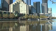 Melbourne  Stock Footage