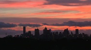 Stock Video Footage of Melbourne