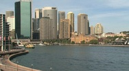 Stock Video Footage of Sydney