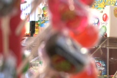 Lollipop Rack Stock Footage