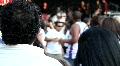 Latino at Concert 2 HD Footage