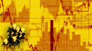 Final bearmarket Stock Footage