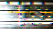 Radio new14 Stock Footage