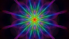 Sacred Geometry HD Stock Footage