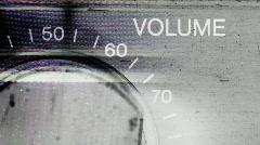 radio stills01 - stock footage