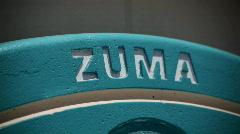 Zuma Sign 01 HD Stock Footage