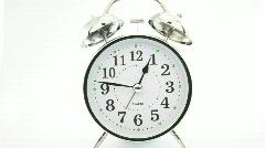 Clock film Stock Footage