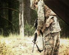 Marines 015 Stock Footage
