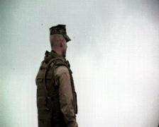 Marines 018 Stock Footage