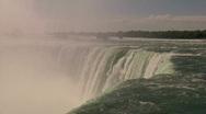 Waterfalls - Niagara Falls, Water 2 Stock Footage