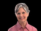 Stock Video Footage of Older Woman Smiling