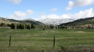 Mountains1 Stock Footage