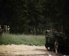 Marines 046 Stock Footage