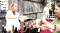 Wine Tasting Show HD Footage