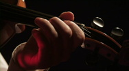Stock Video Footage of Jazz 12 (480p / 29.97)