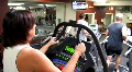 Exercise Treadmills Footage