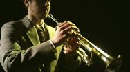 Jazz 23 (4k 16:9 / 29.97) Stock Footage