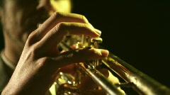 Jazz 24 (720p / 23.98) - stock footage