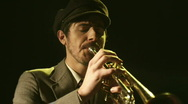 Jazz 26 (4k 16:9 / 29.97) Stock Footage