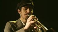 Stock Video Footage of Jazz 26 (480p / 29.97)