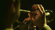 Jazz 31 (4k 16:9 / 29.97) Stock Footage