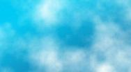 Clouds Loop Stock Footage