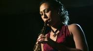 Stock Video Footage of Jazz 34 (480p / 29.97)