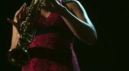 Jazz 38 (720p / 29.97) Stock Footage