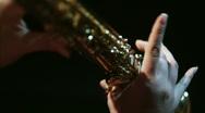Stock Video Footage of Jazz 42 (480p / 29.97)