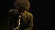 Jazz 45 (480p / 29.97) Stock Footage