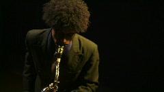 Jazz 45 (1080p / 29.97) Stock Footage