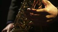 Stock Video Footage of Jazz 46 (480p / 29.97)