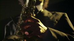 Jazz 47 (720p / 23.98) - stock footage