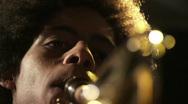 Jazz 48 (4k 16:9 / 29.97) Stock Footage