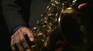 Stock Video Footage of Jazz 49 (480p / 29.97)