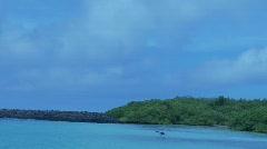 Galapagos Stock Footage