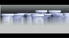 Prescription Drugs 2aa12 Stock Footage