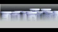 Stock Video Footage of Prescription Drugs 2aa12