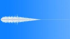 Laser nose trimmer Sound Effect